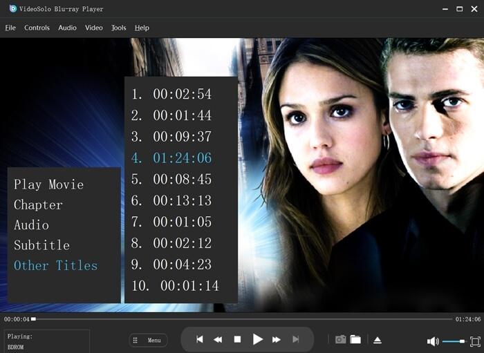 تشغيل Blu-ray على Windows 7