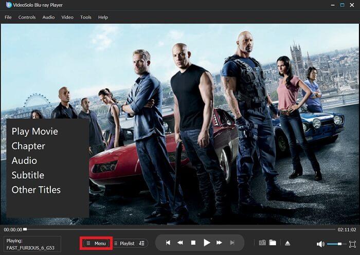 أفضل مشغل Blu-ray
