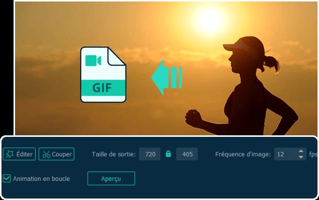 Créer des images GIF