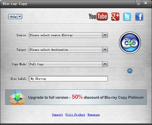 Blu-ray Master Free Blu-ray Copy