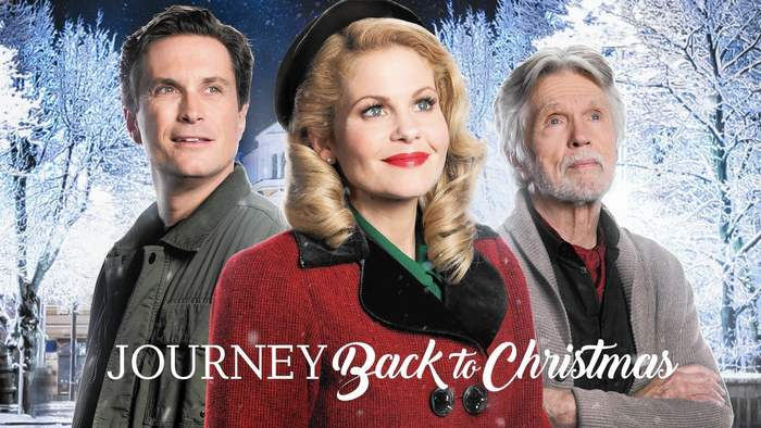 Journey Back to Christmas Movie