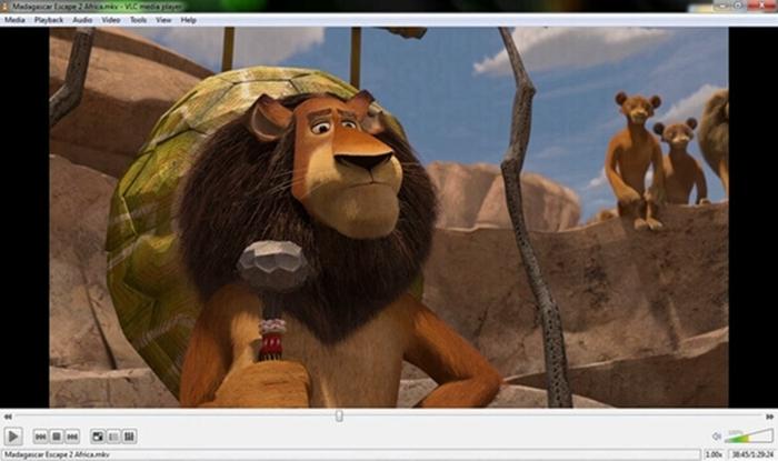 VLC MKV Media Player
