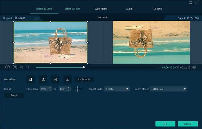 Edit AVI Videos